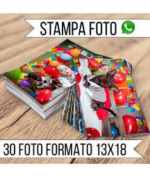 STAMPA - Formato 13x18 - 30...