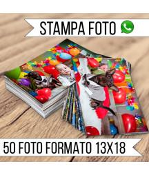 STAMPA - Formato 13x18 - 50...