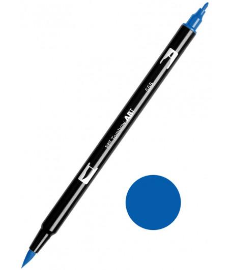 TOMBOW - ABT-555 Ultramarine Dual Brush Pen