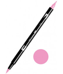 TOMBOW - ABT-723 Pink Dual...