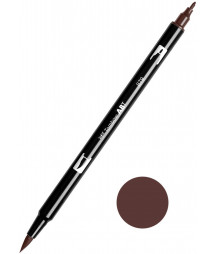 TOMBOW - ABT-879 Brown Dual...