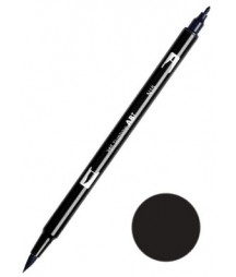 TOMBOW - ABT N15 Black Dual...