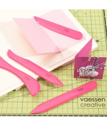 Vaessen Creative - Bone folder set