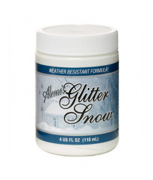 Aleene's Glitter Snow ML.118