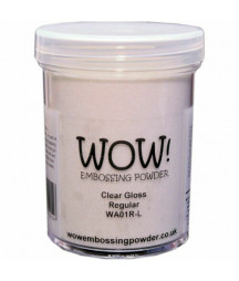 WOW! - Clear Gloss -...
