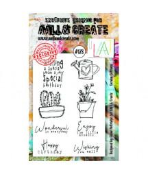 AALL & CREATE - 178 Stamp A6