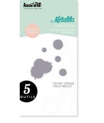 KESI'ART - Ink Spots