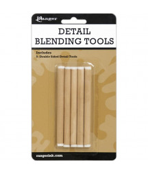 RANGER - Detail Blending Tools