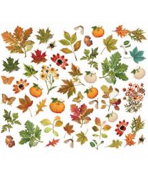 SIMPLE STORIES - Autumn...