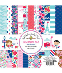 DOODLEBUG - French Kiss -...