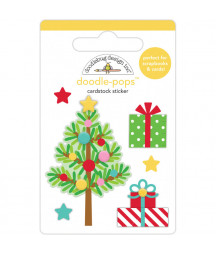 DOODLEBUG - Trim the Tree...
