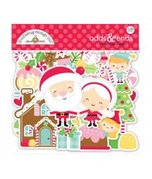 DOODLEBUG - Christmas Magic...
