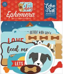 ECHO PARK - I Love My Dog -...