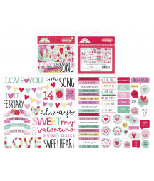 DOODLEBUG - Love Notes - Chit Chat