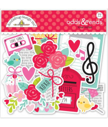 DOODLEBUG - Love Notes -...
