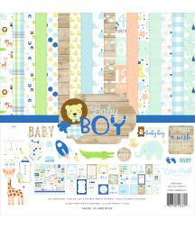 ECHO PARK - Baby Boy -...