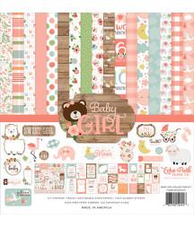 ECHO PARK - Baby Girl -...