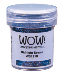 WOW! - Embossing Glitters - Midnight Dream