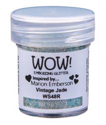 WOW! - Embossing Glitters - Vintage Jade