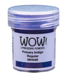 WOW! - Primary - Indigo