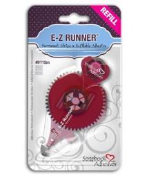 E-Z RUNNER - Ricarica Permanent Strips