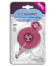 E-Z SQUARES - Ricarica Permanent Squares