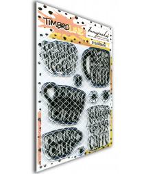 TimbroLINE - Un buon caffè...