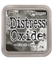 DISTRESS OXIDE INK - Black...