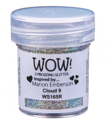 WOW! - Primary - Embossing Glitters - Cloud 9
