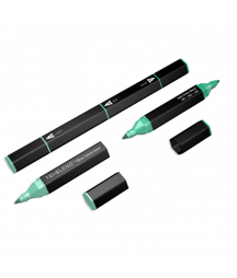 SPECTRUM NOIR - TriBlend Markers jade green