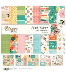SIMPLE STORIES - Craft...