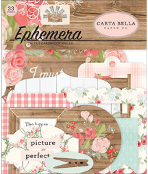CARTA BELLA - Farmhouse...