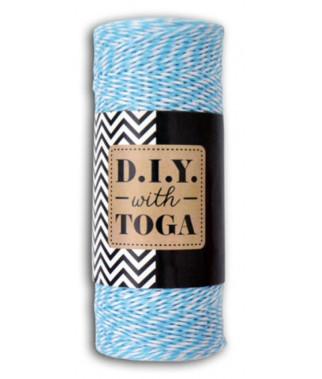 TOGA - Baker's Twine - Blu