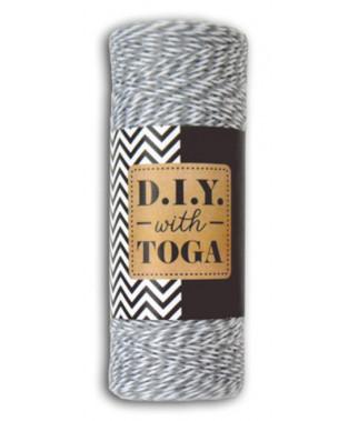 TOGA - Baker's Twine - Grigio