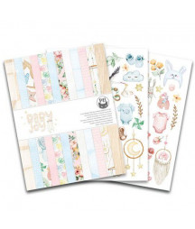 PIATEK13 - Paper pad Baby...