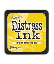 DISTRESS MINI INK - Mustard...