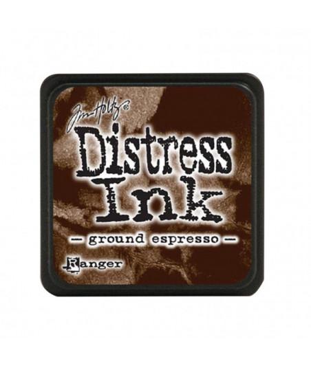 DISTRESS MINI INK - Ground Espresso