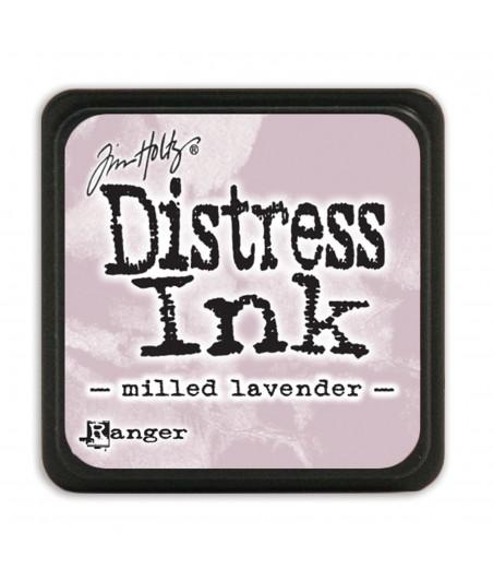 DISTRESS MINI INK - Milled Lavender