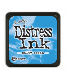 DISTRESS MINI INK - Salty...