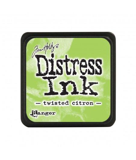 DISTRESS MINI INK - Twisted Citron