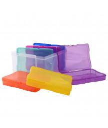 Vaessen Creative - Scatola portaoggetti con 6 scatoline