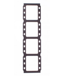 IMPRONTE D'AUTORE - Film Strip