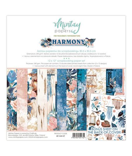 """MINTAY BY KAROLA - Harmony 30x30 cm (12""""x12"""")"""