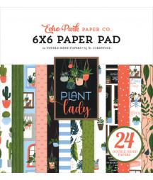 ECHO PARK - Plant Lady -...