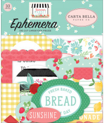 CARTA BELLA - Summer Market...