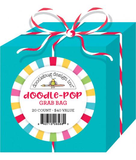 Doodlebug Design Doodle-Pop Grab Bag