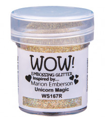 WOW! - Embossing Glitters - Unicorn Magic