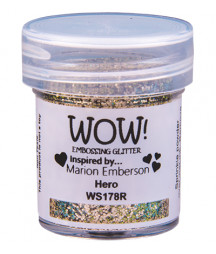 WOW! - Embossing Glitters - Hero
