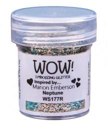 WOW! - Embossing Glitters - Neptune