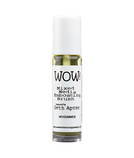 WOW! - Embossing Accessories - Mixed Media Embossing Brush